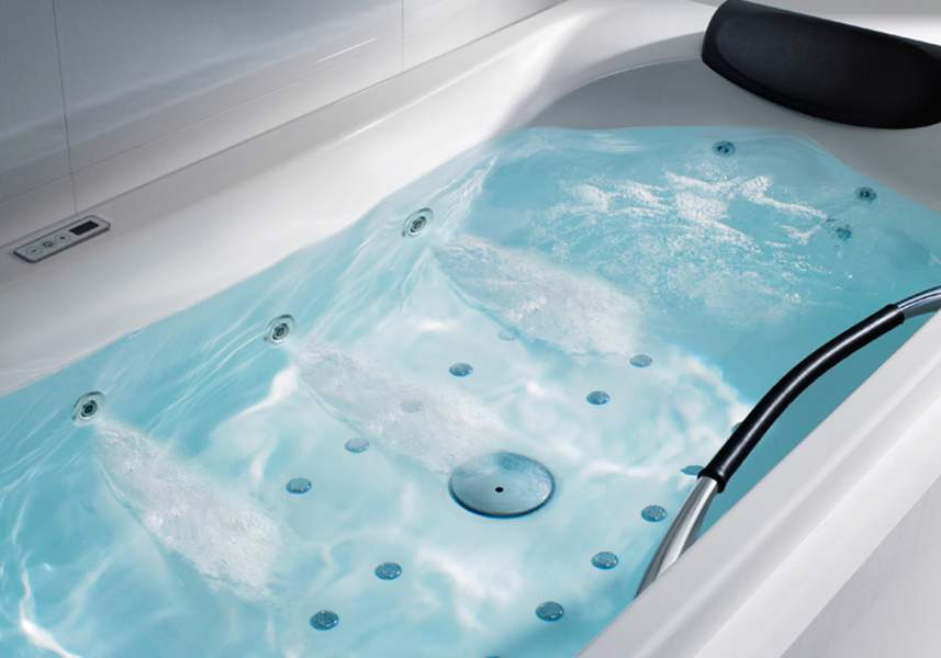 Conseils pour acheter sa baignoire balnéo